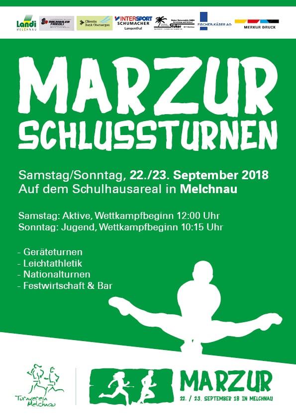 Marzur Flyer A4