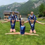 Wettkampfbericht Bernische Kantonalmeisterschaft 2021